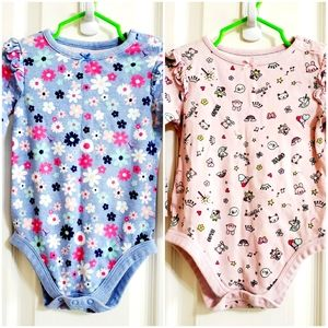 Onesies bundles for toddlers..24M